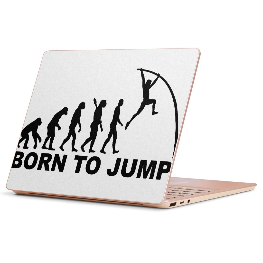 Surface Laptop Go 専用 貼るだけ簡単 オシャレなデザインスキンシール 気泡になりにくい3M社製の高品質再剥離性シート 2020 スキンシール Microsoft サーフェス サーフィス 英語 ノートパソコン 人物 ステッカー 文字 カバー フィルム ノートブック 贈与 保護 010928 ケース 信託 アクセサリー