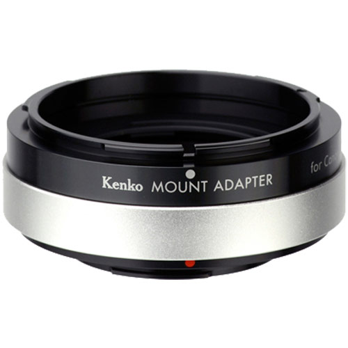 MOUNT ADAPTER M-NIKON 1