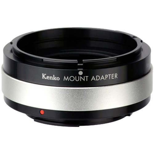 MOUNT ADAPTER M-EOS M 《納期未定》
