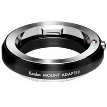 MOUNT ADAPTER M-SONY E 《納期未定》
