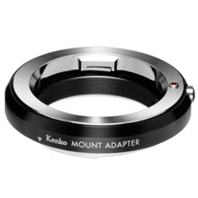 MOUNT ADAPTER M-EOS M