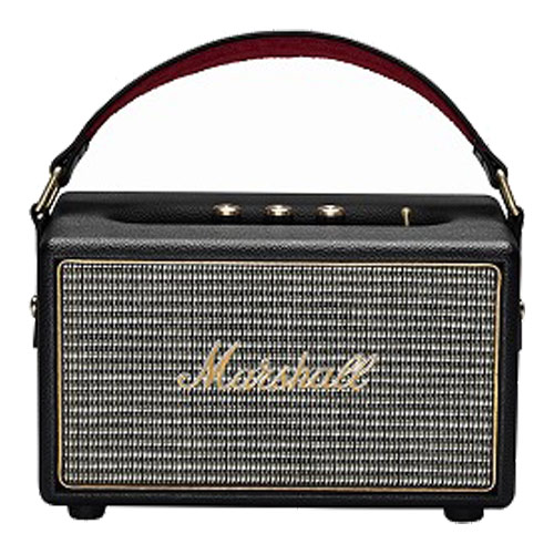 Marshall ZMS-04091189 Kilburn Bluetoothスピーカー ブラック