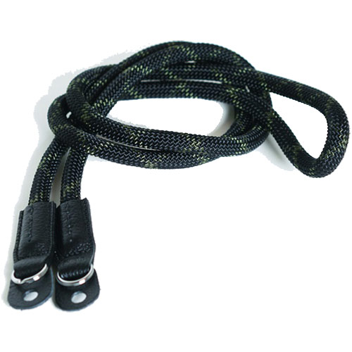EXTENDED 20038 YOSEMITE CAMERA STRAP KYOTO 9mm 111cm