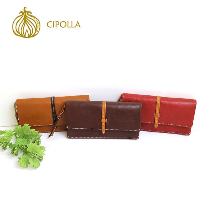 CIPOLLA チポラ 長財布 58020 正規品 正規販売店 レディース 長財布 レザー 誕生日 新生活準備