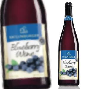 ブルーベリーワイン Blueberry Wineドクターディムース1ケース12本入り1本に ブルーベリー800粒使用!750ml