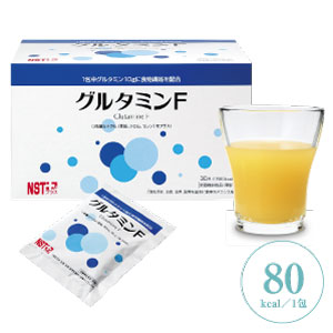 グルタミンF栄養機能食品(亜鉛)