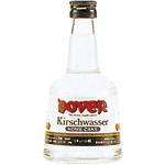 さくらんぼのお酒 ドーバー キルシュワッサー 在庫あり 200ml 40度 12本 与え