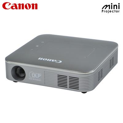 【返品OK!条件付】Canon キヤノン ミニプロジェクター C-13W【KK9N0D18P】【80サイズ】