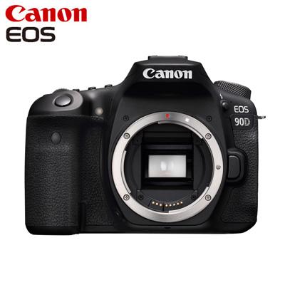 【返品OK!条件付】Canon キヤノン デジタル一眼レフ EOS 90D ボディ EOS90D【KK9N0D18P】【80サイズ】
