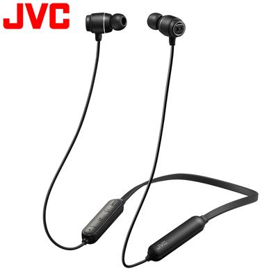 【キャッシュレス5%還元店】【返品OK!条件付】JVC ワイヤレスイヤホン XXシリーズ 重低音 IP55相当防水 防塵 耐衝撃 Bluetooth5.0 HA-XC30BT-B ブラック イヤフォン【KK9N0D18P】【60サイズ】