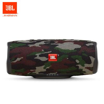 【返品OK!条件付】JBL Charge 4 ポータブル 防水 Bluetooth スピーカー ワイヤレス IPX7等級 7,500mAh JBLCHARGE4SQU スクワッド【KK9N0D18P】【60サイズ】