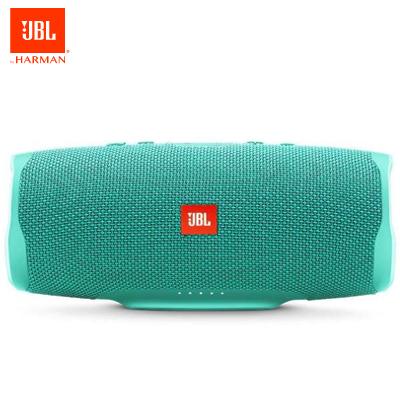 【返品OK!条件付】JBL Charge 4 ポータブル 防水 Bluetooth スピーカー ワイヤレス IPX7等級 7,500mAh JBLCHARGE4TEA ティール【KK9N0D18P】【60サイズ】