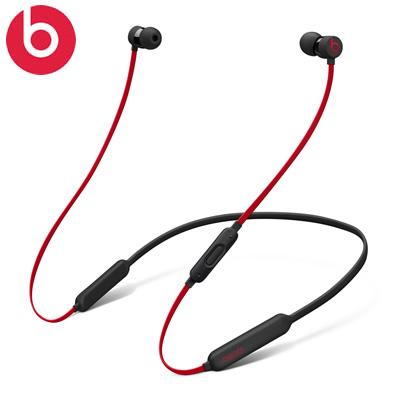 【即納】【返品OK!条件付】beats by dr.dre ワイヤレス イヤホン BeatsX Bluetooth対応 MX7X2PAA レジスタンス・ブラックレッド MX7X2PA/A【KK9N0D18P】【60サイズ】
