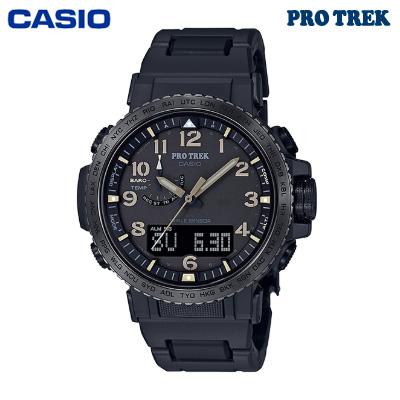 【キャッシュレス5%還元店】【返品OK!条件付】【正規販売店】カシオ 腕時計 CASIO PROTREK メンズ PRW-50FC-1JF 2019年10月発売モデル【KK9N0D18P】【60サイズ】