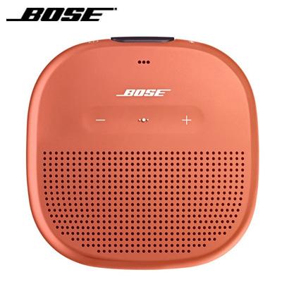 【キャッシュレス5%還元店】【返品OK!条件付】BOSE SoundLink Micro Bluetooth speaker ポータブルスピーカー 防水IPX7 SoundLinkMicro-OR ブライトオレンジ【KK9N0D18P】【60サイズ】