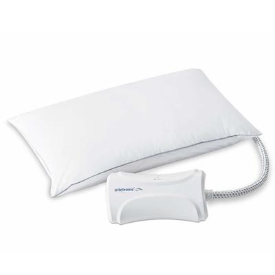 【キャッシュレス5%還元店】【返品OK!条件付】フランスベッド いびき対策 快眠支援枕 Anti-Snore Pillow 360018000【KK9N0D18P】【140サイズ】