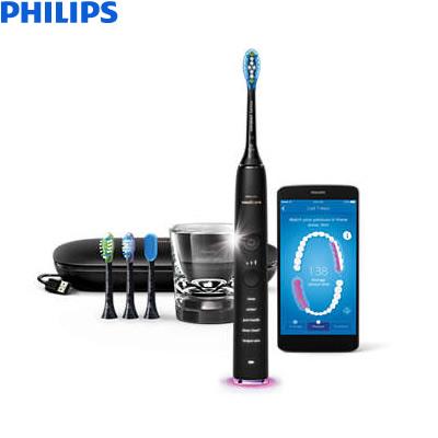 【返品OK!条件付】フィリップス 電動歯ブラシ ソニッケアー ダイヤモンドクリーン スマート HX9924-15 ブラック HX9924/15【KK9N0D18P】【80サイズ】