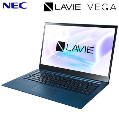 【キャッシュレス5%還元店】【返品OK!条件付】NEC ノートパソコン 15.6型 LAVIE VEGA LV650/RA PC-LV650RAL アルマイトネイビー AMD Ryzen 7 メモリ8GB SSD512GB 2020年春モデル【KK9N0D18P】【100サイズ】