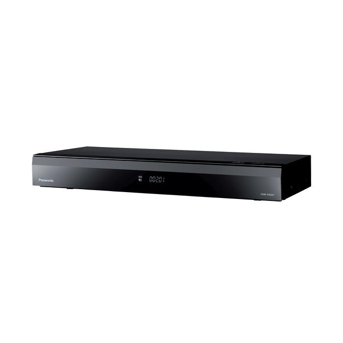 安心の30日以内返品OK 条件付 返品OK パナソニック ブルーレイディスクレコーダー 評価 ついに再販開始 おうちクラウドディーガ KK9N0D18P 4Kチューナー内蔵モデル 100サイズ 2TB DMR-4W201