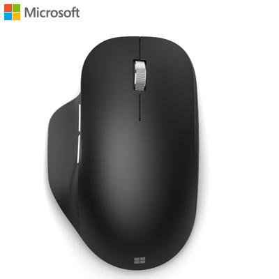 安心の30日以内返品OK 条件� 返品OK マイクロソフト ワイヤレス エルゴノミック マウス Bluetooth 222-00015 �新作入荷�新品 Ergonomic Mouse KK9N0D18P マット ブラック 売り込み Microsoft 60サイズ