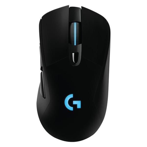 安心の30日以内返品OK 条件� 定番スタイル 人気の定番 返品OK ロジクール G703 LIGHTSPEEDワイヤレス ゲーミング 60サイズ KK9N0D18P Logicool G703h HEROセンサー搭載 マウス