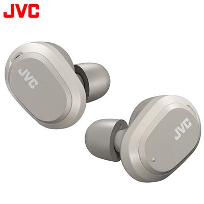 セールSALE%OFF 安心の30日以内返品OK 条件付 返品OK JVC 市場 ワイヤレスステレオヘッドセットBluetooth 60サイズ KK9N0D18P HA-A50T-H トープ