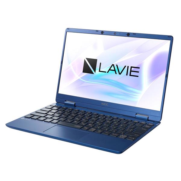 高品質 【返品OK!条件付】NEC ノートパソコン 12.5型 LAVIE Core N12 N1275 N1275/BAL N12/BAL PC-N1275BAL ネイビーブルー Core i7 メモリ8GB SSD512GB 2021年春モデル【KK9N0D18P】【100サイズ】, リトルシンコム:052ba356 --- briefundpost.de