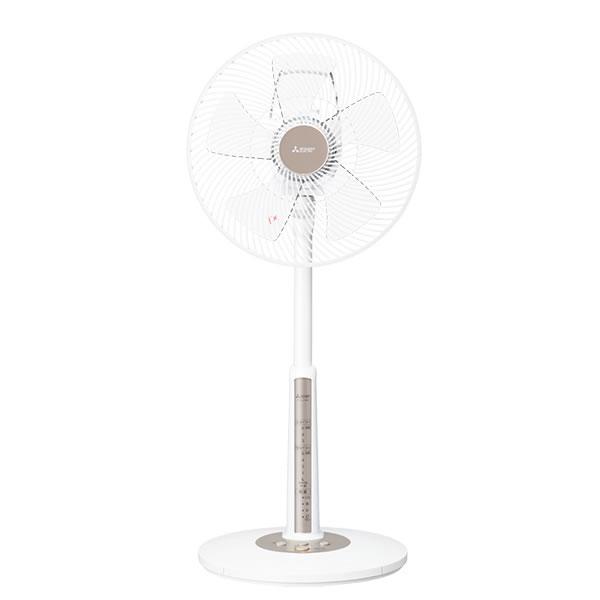 安心の30日以内返品OK 条件付 即納 返品OK 三菱電機 扇風機 ピュアホワイト 日本メーカー新品 正規品送料無料 140サイズ KK9N0D18P リビング扇 R30J-MA-W