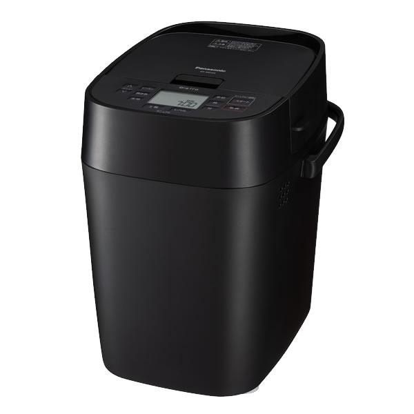 安心の30日以内返品OK 条件付 返品OK パナソニック 毎日激安特売で 営業中です 1斤タイプ SD-MDX4-K ブラック ビストロ 特売 ホームベカリー KK9N0D18P