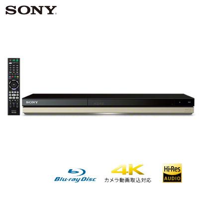 【返品OK!条件付】ソニー ブルーレイディスクレコーダー 1TB HDD内蔵 3番組同時録画 外付けHDD対応 BDZ-ZT1500 【KK9N0D18P】【120サイズ】