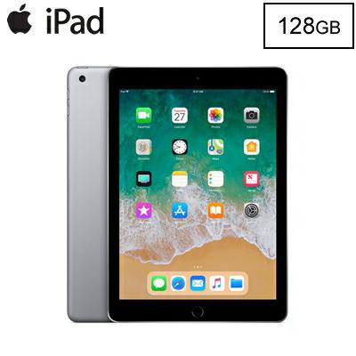 【返品OK!条件付】Apple iPad 9.7インチ Retinaディスプレイ Wi-Fiモデル 128GB MR7J2J/A スペースグレイ MR7J2JA 2018年春モデル【KK9N0D18P】【80サイズ】