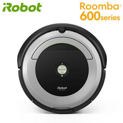 【返品OK!条件付】国内正規品 アイロボット ルンバ690 ロボット掃除機 お掃除ロボット ルンバ600シリーズ R690060 Roomba690 【KK9N0D18P】【120サイズ】