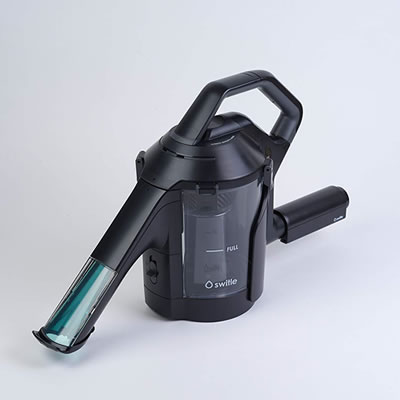 【キャッシュレス5%還元店】【返品OK!条件付】【ヒルナンデスで紹介!】シリウス 掃除機用 水洗いクリーナーヘッド switle スイトル SWT-JT500K 【KK9N0D18P】【120サイズ】