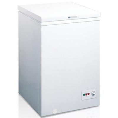 【返品OK!条件付】DAEWOO 冷凍庫 100L 上開き式 100L 冷凍庫 上開き式 1ドア DF-C10AW ホワイト【KK9N0D18P】【200サイズ】, 越路商会:7b632102 --- officewill.xsrv.jp