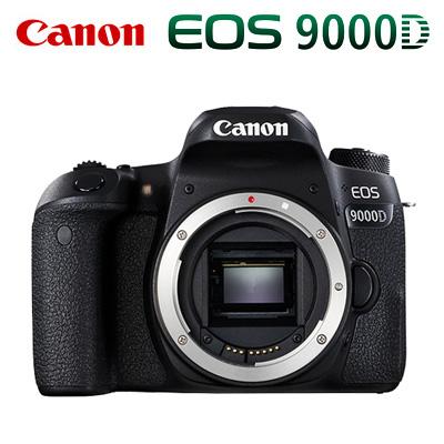 【キャッシュレス5%還元店】【返品OK!条件付】CANON デジタル一眼レフカメラ EOS 9000D ボディー 1891C001 キヤノン EOS9000D 【KK9N0D18P】【100サイズ】