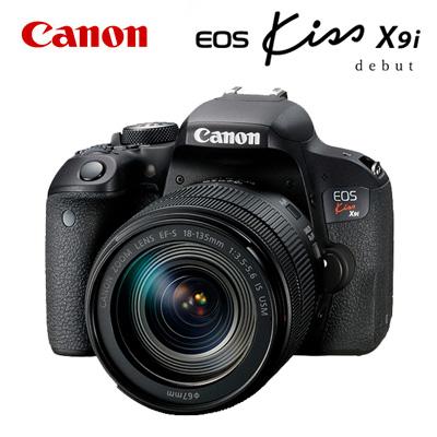 【返品OK!条件付】CANON デジタル一眼レフカメラ EOS Kiss X9i EF-S18-135 IS USM レンズキット 1893C002 EOSKISSX9I-18135IS 【KK9N0D18P】【100サイズ】