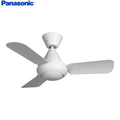 【返品OK!条件付】パナソニック 天井扇 シーリングファン F-MG901-W ホワイト 【KK9N0D18P】【160サイズ】