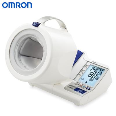 【返品OK!条件付】オムロン 上腕式血圧計 HEM-1011 【KK9N0D18P】【80サイズ】