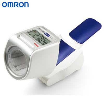 【即納】【返品OK!条件付】オムロン 上腕式血圧計 HEM-1021 【KK9N0D18P】【80サイズ】