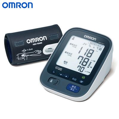 【返品OK!条件付】オムロン 上腕式血圧計 HEM-7511T 【KK9N0D18P】【60サイズ】