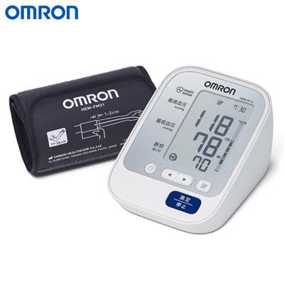 【返品OK!条件付】オムロン 上腕式血圧計 HEM-8713 【KK9N0D18P】【60サイズ】