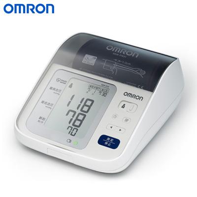 【返品OK!条件付】オムロン 上腕式血圧計 HEM-8731 【KK9N0D18P】【60サイズ】