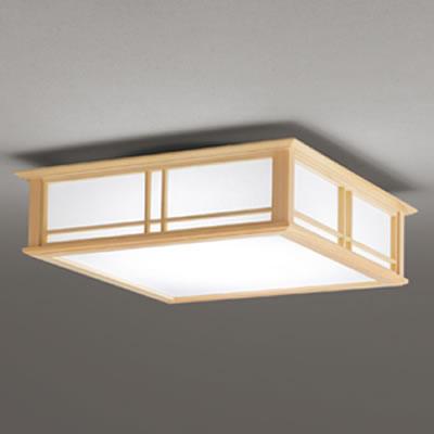 【返品OK!条件付】オーデリック LED 和風小型シーリングライト SH8248LD 【KK9N0D18P】【120サイズ】