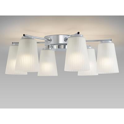【返品OK!条件付】NEC LED天井照明 LEDシャンデリアライト SXZ-LE266709L 電球色 【KK9N0D18P】【120サイズ】