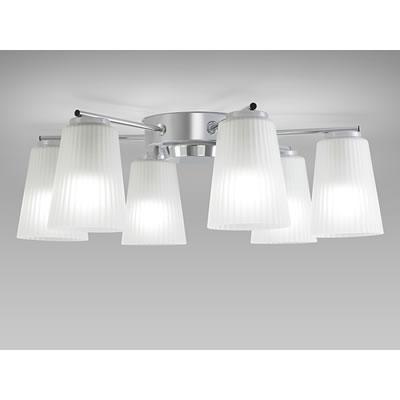 【キャッシュレス5%還元店】【返品OK!条件付】NEC LED天井照明 LEDシャンデリアライト SXZ-LE266709N 昼白色 【KK9N0D18P】【120サイズ】