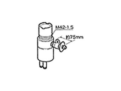 【返品OK!条件付】食器洗い機設置用 分岐水栓 CB-SSD6 【KK9N0D18P】【60サイズ】