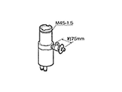 【返品OK!条件付】食器洗い機設置用 分岐水栓 CB-SSF6 【KK9N0D18P】【60サイズ】