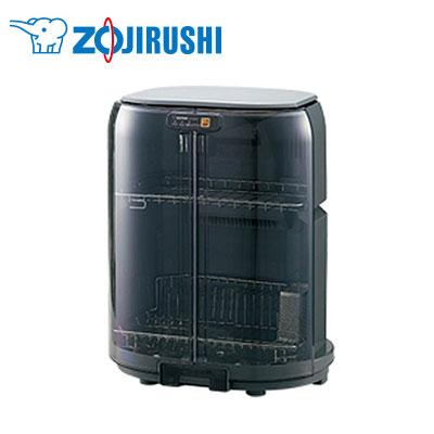 【キャッシュレス5%還元店】【返品OK!条件付】象印 食器乾燥器 5人分収納 ステンレス EY-GB50-HA 【KK9N0D18P】【120サイズ】