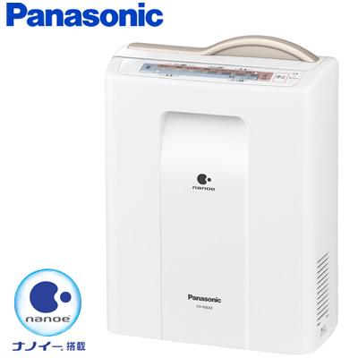 【返品OK!条件付】パナソニック ふとん暖め乾燥機 FD-F06X2-N シャンパンゴールド ふとん乾燥機 【KK9N0D18P】【120サイズ】