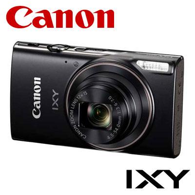【返品OK!条件付】CANON デジタルカメラ IXY 650 コンデジ IXY650-BK ブラック 【KK9N0D18P】【80サイズ】
